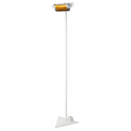 Chauffage électrique radiant lampe infrarouge IRC VARMA HOME - 1300 WATTS IP23