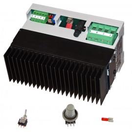 Régulateur 8000 Watts - Associables jusqu'à 96 kw
