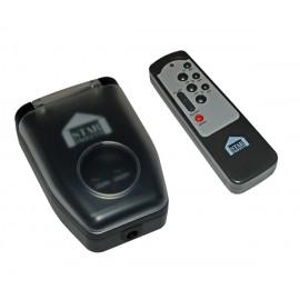 Interrupteur radio à distance IP45 Waterproof