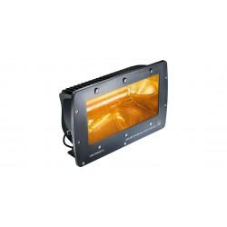 Chauffage électrique lampe infrarouge IRC HELIOS RADIANT IRK SAFE INDUSTRY - ATEX - 2000 WATTS IP66