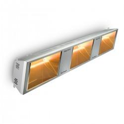 Chauffage électrique radiant lampe infrarouge IRC HELIOS TITAN - 6000 WATTS IP25 MONOPHASE