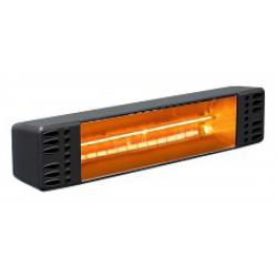 Chauffage électrique radiant lampe infrarouge IRC HELIOS RADIANT IRK MODELE TOP- 1500 WATTS IPX5...