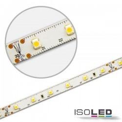 Ruban LED SIL825, 24 V, 4,8 W, IP20, blanc chaud