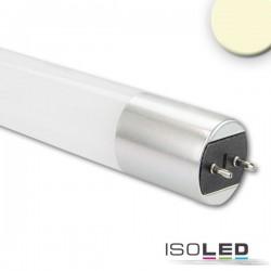 Lot de 3 tubes LED T8 gamme NANO+, 120 cm, 18W, blanc chaud