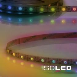 Ruban LED WS2815 Digital SPI, 12V, 8W, IP20, RGB